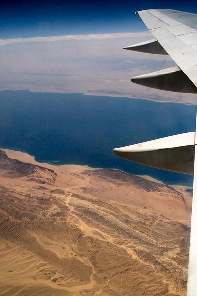 Birds Eye View by ianofarabiaz