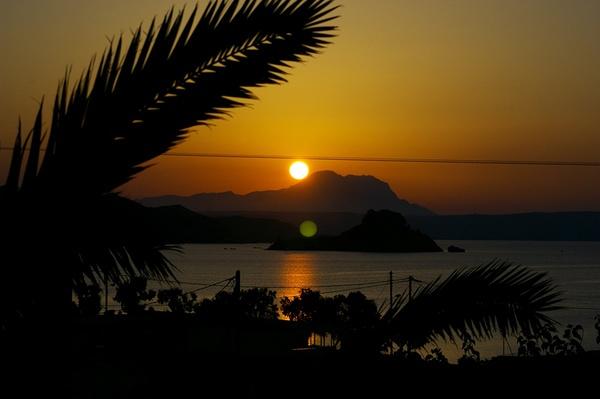 Kefalos Sunrise by migza001