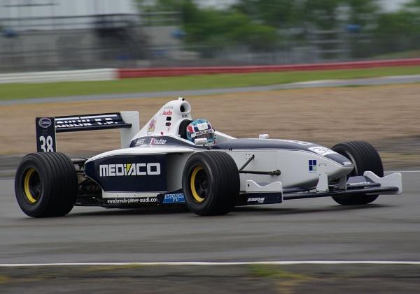 Tristan Vautier FPA by motorsportpictures