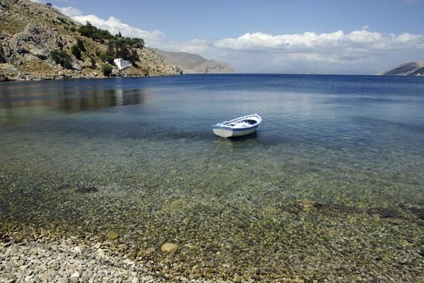 Nimborio Boat by treefella