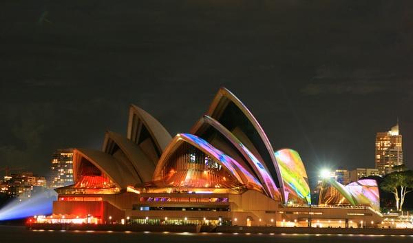 Opera House by x_posure