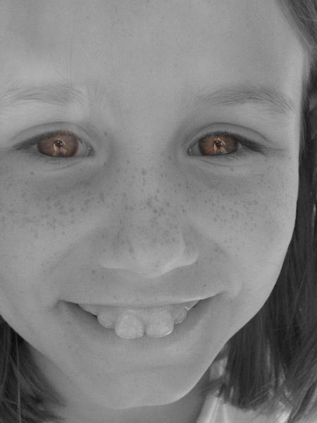 In my daughters Eyes! by EmzLou1980