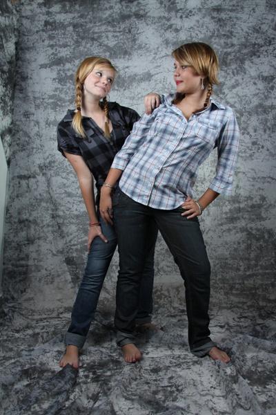 Delphine & Florian by webdady
