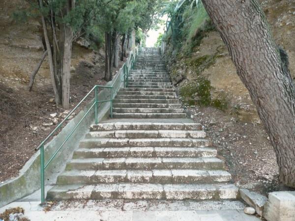 steps by quattro