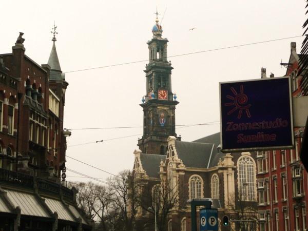 Amsterdam by quattro