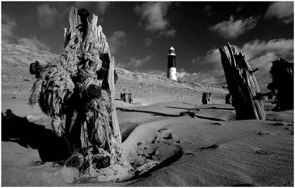 Spurn Lighthouse
