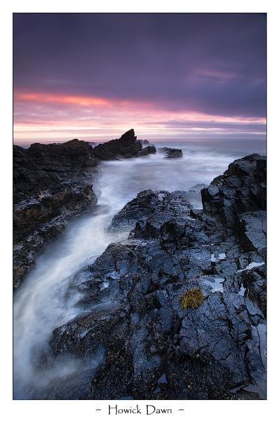Howick Dawn by MarkT