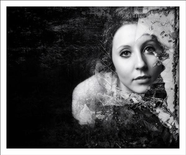through a glass darkly.... by kitsch