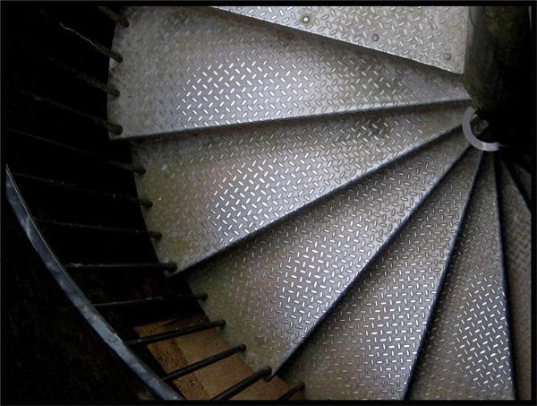 spiral by glassmaker