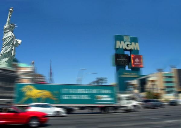 Vegas - Fun Town by Zydeco_Joe