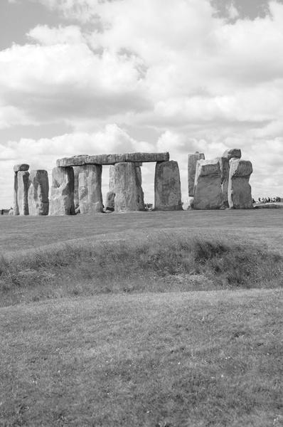 stonehenge by japa