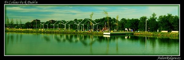 Fr Collin\'s Park by Ridgeway