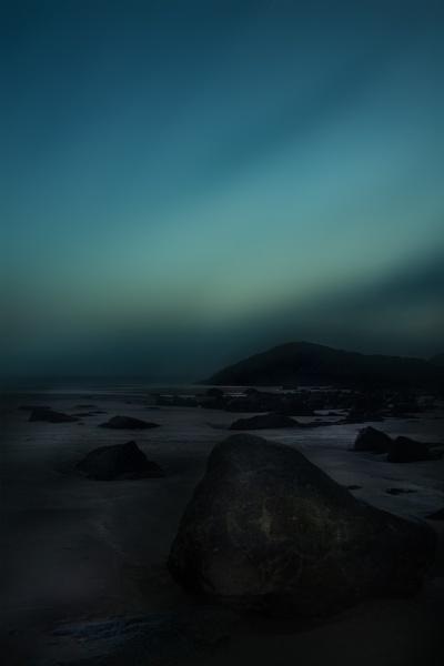 Dream Beach by AndrewR