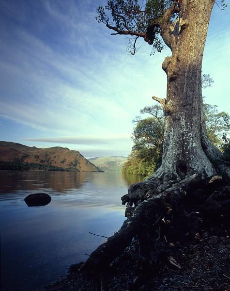 Ullswater by fennera