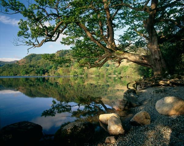 Ullswater Morning 2 by fennera