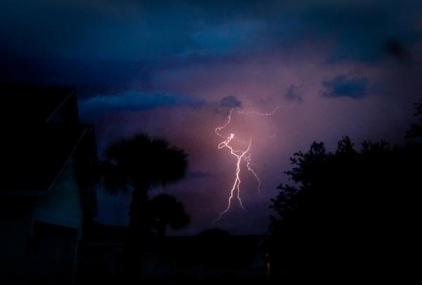Florida sky by tony147