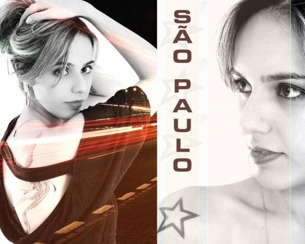Miss Sao Paulo by crispf