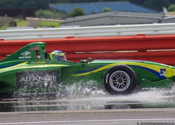 Thiago Calvet FPA by motorsportpictures