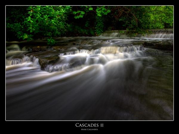 Cascades by Mark_Callander