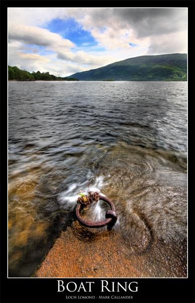 Boat Ring by Mark_Callander