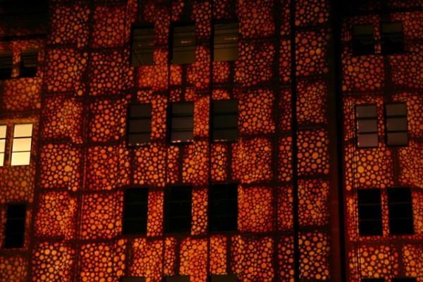 Smart Light festival by x_posure