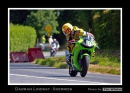 Darran Lindsay