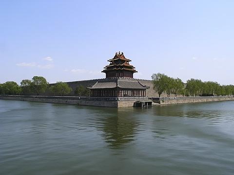 China by Scanograff