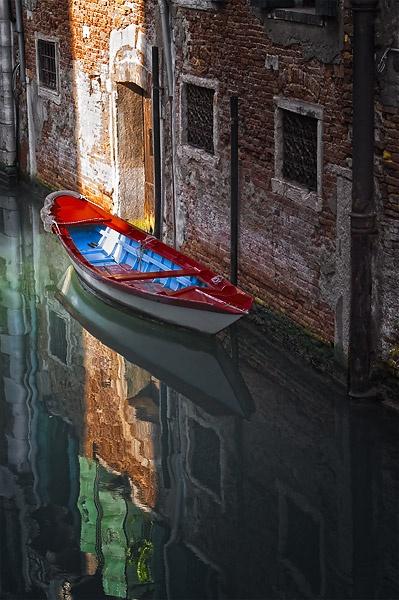 Reflection by chazcherry