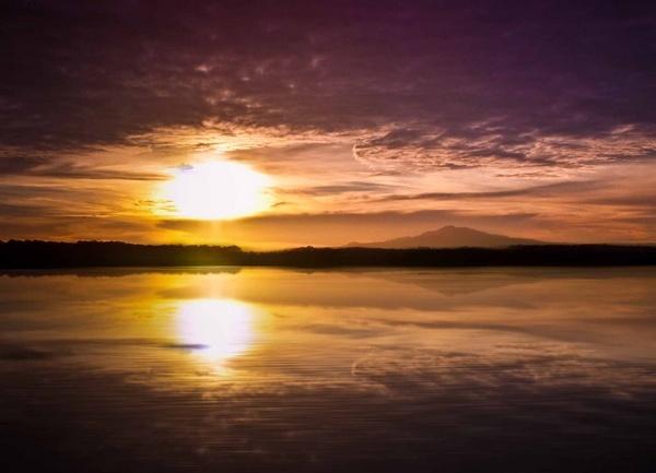 Sunset 2 by nturin