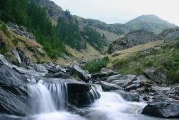 Mountainstream 2