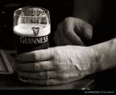 Guinness O'Clock by Mari