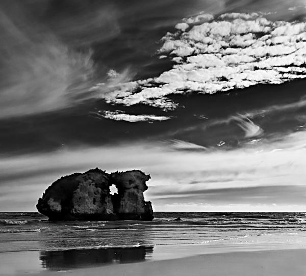 The Rock by johnjrp