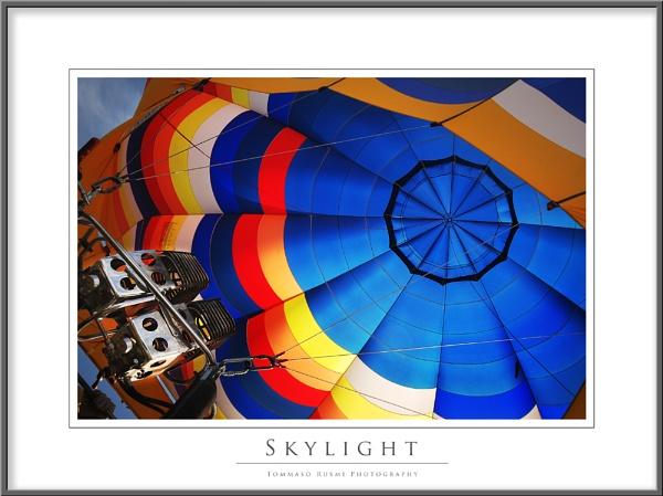 Skylight by rusmi