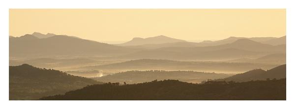 Hills & Mist by ian.daisley