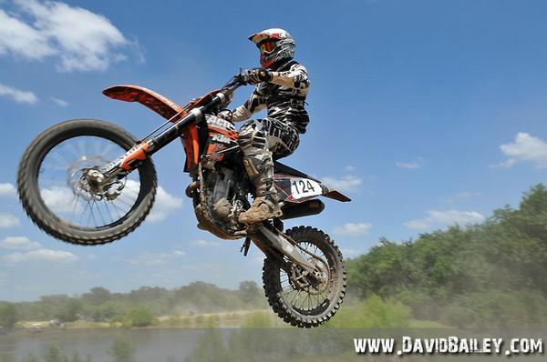 KTM Motocross MX by dfbailey