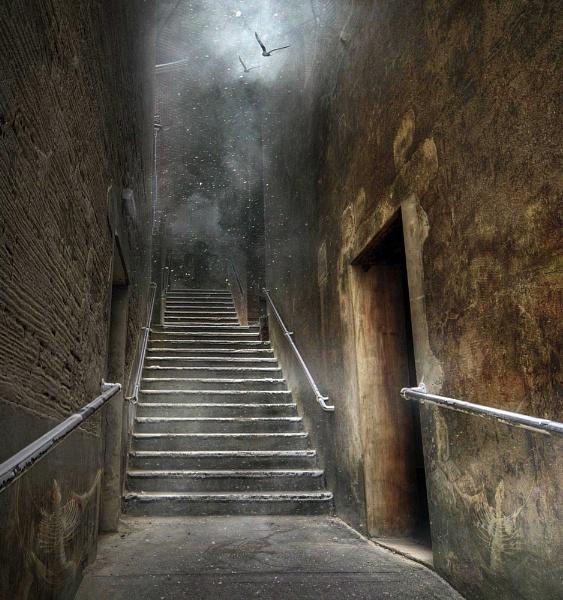 Requiem for a nightmare.. by Eviscera