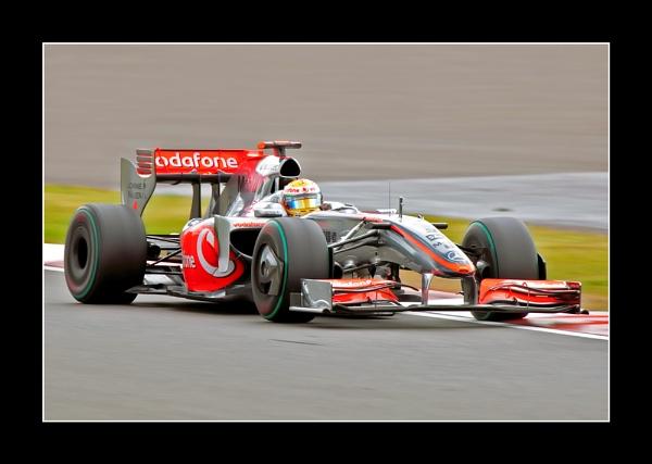Silverstone 2009 by Freezeframe