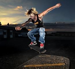 Skate Dave