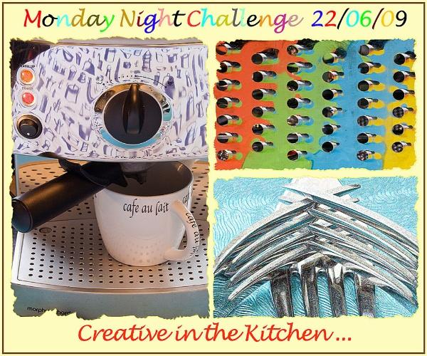 Monday Night Challenge 22/06/2009 by Stuart463