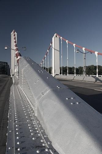 Chelesea Bridge by jamess