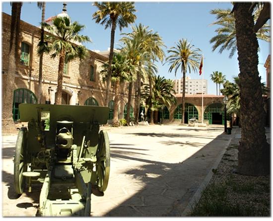Museo Militar by linda63