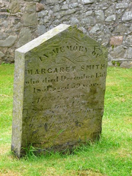 Margaret Smith by Rhodes6949