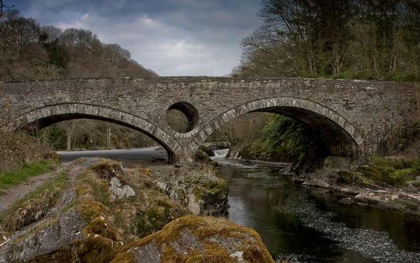 the bridge by edavid