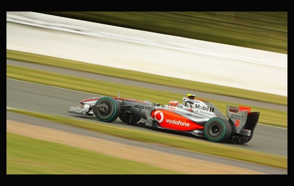Heikki Kovalainen by Henners88