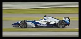 'Edoardo Mortara in GP2'