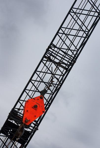 Crane by baclark