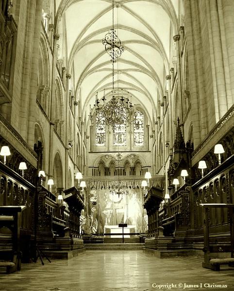 Choir by James_C