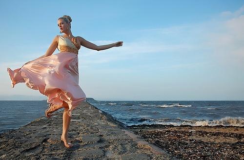 Water Dance by claremartin
