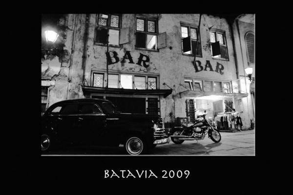 It\'s not Havana ! It\'s Batavia ! by GregnTreesPhotography