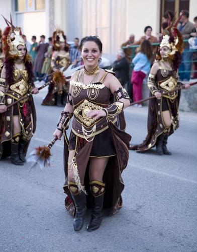 Spanish Fiesta by garnham123